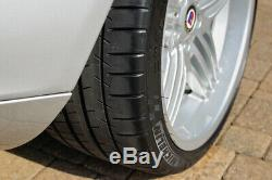 2 Nouveau 325 / 30zr19 325 / 30r19 105y Michelin Pilot Super Sport Pneus