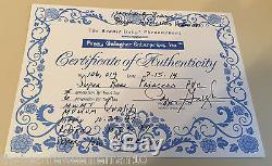 (2) Princess Diana Beanie Babiesauthenticatedsuper Rare, La Version Fantôme