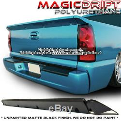 99-06 Chevrolet Ss Silverado Intimidator Tailgate Spoiler Aile Super Sport Uréthane
