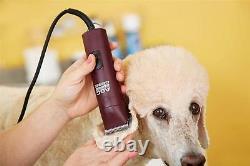 Andis Pro Ultraedge Agc Super 2-speed Pet Hair Clipper 23280 Toilettage Des Animaux De Chien