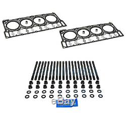 Arp 6.0l Ford Powerstroke Diesel Head Stud Kit Tête Joints 03-06 250-4202 18mm