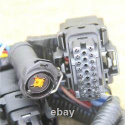 Bateau De Puissance Ficm Module Injecteur De Carburant Wiring Harnais Coupe Ford F Super Duty 6.0l
