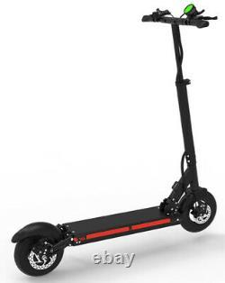 Blaze 600 Watt 48v Lithium Smart Scooter Électrique. Super Léger. 28+ Mi/h