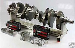 Chevy Turn Key Sbc 383 Super Stroker Stage 2.2 Bloc Dart, Moteur De Crate 510 HP