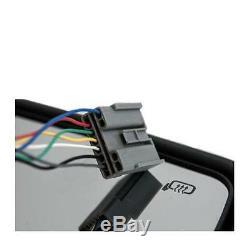 Clignotants Électriques Chauffants Pour Les Rétroviseurs De Remorquage Très Robustes Ford F250-f550 99-07