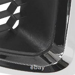 Conversion De Grille De Chrome Pour Ford 99-04 Super Duty F250 F350 F450 F550