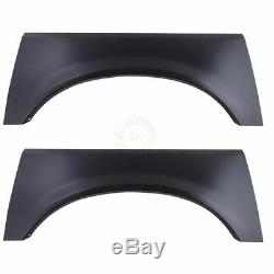 Custode Patch Panel Paire Pour Ford Bronco Pick-up F150 F250 F350