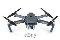 Dji Pro Drone Super Mavic Kit Combo Avec 4k Caméra Hd
