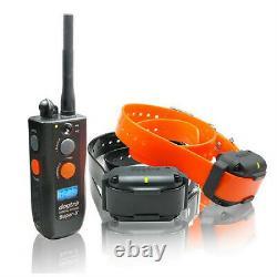 Dogtra 3502ncp 2 Chien Super-x 1 Mile Remote Trainer Quick Ship USA Garantie