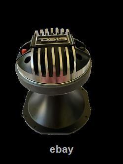Ds18 Pro-dkh2 3 Driver Horn 800 Watt 8 Ohm Super Midrange Tweeter Haut-parleur
