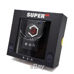 Eon Adaptateur Hdmi Super 64 Pour Nintendo 64 Play N64 In Hd, Comme Ultra 64 Mod