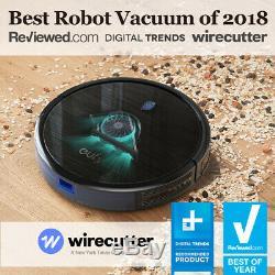 Eufy Boostiq Robovac 11s Super Slim Robot Aspirateur 1300pa Forte Aspiration