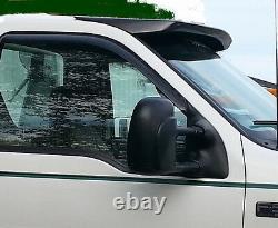 Exprimé Toute Couleur Truck Cab Sun-visor Pour 1999-2016 Super Duty F250-f550