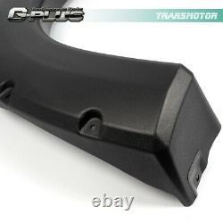 Fender Fender Flares Super Duty Rivet Pocket Fit Pour Ford F250 F350 99-07