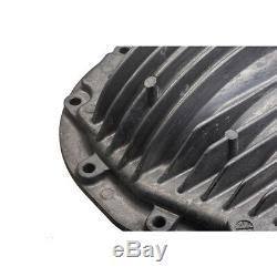 Ford F250 F350 Couvercle De Différentiel D'essieu Arrière En Aluminium 10.25 10.5 Oem