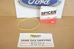 Ford F250 F350 Excursion 1998-2004 Joint D'essieu Avant Et Kit Commun Greasable U