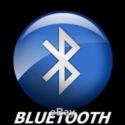 Ford Mercury Touchscreen Kit Radio Double Stéréo Bluetooth CD CD Usb Radio