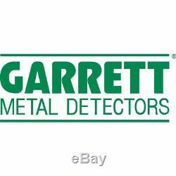 Garrett Ace 300 Détecteur De Métaux Avec 7 X 10 Proformance Recherche Bobine Et Extras