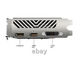 Gigabyte Geforce Gtx 1650 Super Oc 4g Windforce Carte Graphique, 2 X Fan Windforce