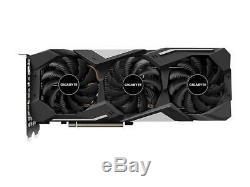 Gigabyte Geforce Gtx 1660 Super Directx 12 Gv-n166sgaming-6gd 6gb 192 Bits Gddr6