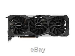 Gigabyte Geforce Rtx 2070 De Super Oc 3x 8g Windforce Carte Graphique, 3 X Windforce