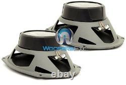 Hertz Ecx 690,5 6x9 300w Voiture 3 Voies Mylar Super Tweeters Énergie Haut-parleurs Coaxiaux