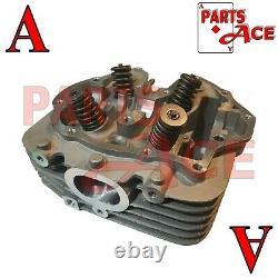 Honda Trx400ex Trx400 Performance Tête De Cylindre Complète Camshaft 1999-2008