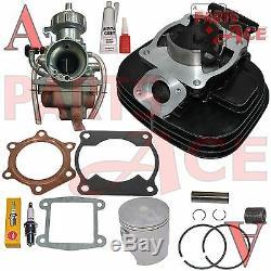 Jeu D'extrémités Supérieures Pour Joint De Piston De Carburateur Yamaha Blaster 200 Yfs200