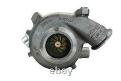 Kc Turbos Étape 2 Drop In Turbochargeur Pour 04-07 Ford 6.0l Powerstroke Diesel