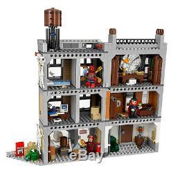 Lego Super Heroes Marvel Avengers Film Showdown 76108 Sanctorum Sanctum
