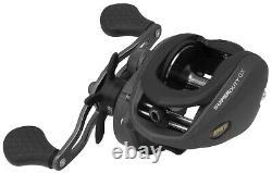 Lew's Super Duty 300 Gx3 Speed Spool Baitcast Fishing Reel 6.51 Main Droite