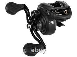 Lew's Super Duty G Speed Spool 7.51 Baitcast Fishing Reel Sdg1sh Main Droite