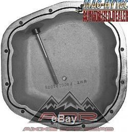 Mag Hytec Différentiel Couverture Convient 99-16 Ford Superduty F250-350 # 12 À 10,25 Arrière