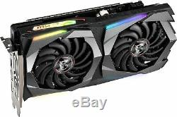 Msi Geforce Gtx 1660 Super Gaming X Carte Graphique Pci-e X16, No Nvlink, Vr Prêt
