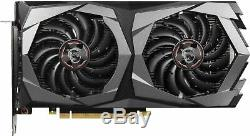 Msi Nvidia Geforce Gtx 1650 Super 4 Go Gddr6 Pci Express 3.0 Carte Graphique