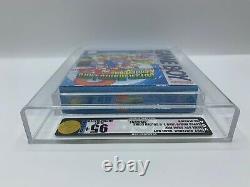 Nintendo Gameboy Vga Spiel Super Mario Land 2 Scellé 95 + Gold Mint Un