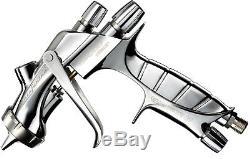Nouveau Iwata Ws400 Clearcoat 1.3hd Super Nova Pro Pistolet Avec Coupe