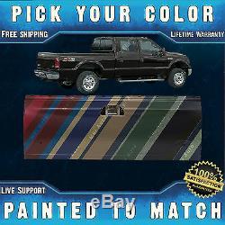 Nouveau: Le Hayon Arrière Peint Pour Correspondre Au Camion Très Robuste Ford F250 F350 1999-2007