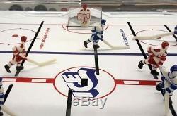 Nouveau Original De Super Chexx Pro Bubble, Dome Hockey Table Accueil Jeu