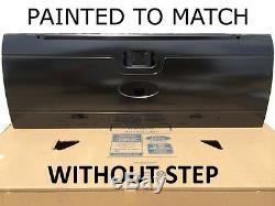 Nouveau Peint Pour Correspondre À Oem Oem Tailgate Pour 08-16 Ford F250 F350 Super Duty