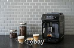 Nouveau Philips Carina 1200 Super-automatic Espresso Machine Ep1220/04