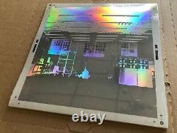 Nouveau Super Rare Frank Ocean Endless Vinyl 2xlp