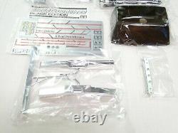 Nouveau Tamiya Super Clodbuster Clod Buster Corps En Plastique Set Black Edition Tc3k