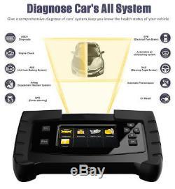 Obd2 Obd II Voiture Programmation Ecu Scanner Système Encodees Outil D'analyse De Diagnostic