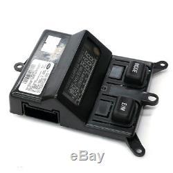 Oem 2002-2004 Oem De Centre De Messages Sur Console Pour Système De Commande Super Robuste Ford F250 F350