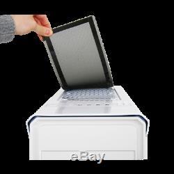 Pc Gaming Computer Bundle Intel Quad Core I5 16 Go 1tb Win10 2 Go Gt710 Super Fast