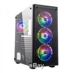 Pc Jeu Intel Core I7 / Rtx 2060 8gb Super / Ssd 120gb / Hdd 1to / Ram 16 GB / Windows 10