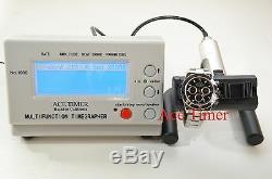 Regardez La Machine Multifonctions Timegrapher 1000 De Ace Timer À Los Angeles