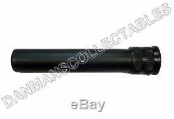 Remington 870 18,5 Accueil Défense Super Canon Et 2 Kit D'extension Ronde (nouveau)