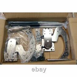 S'il Vous Plaît! 90 Degree Universal Lambo Door Hinge Kit Door Kit V8 Hot Tring Gm Chevy